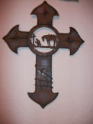 Crosses 001