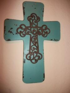 Crosses 003