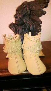 katie's moccasins