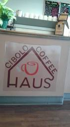 Cibolo Coffee Haus