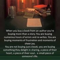 authors books