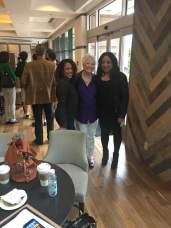 IBPA Conference with Natalie Wright and Alyssa E. Wright-Myles 2018