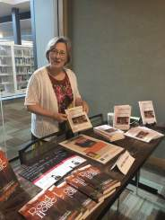 Seguin Library with Judy 2018