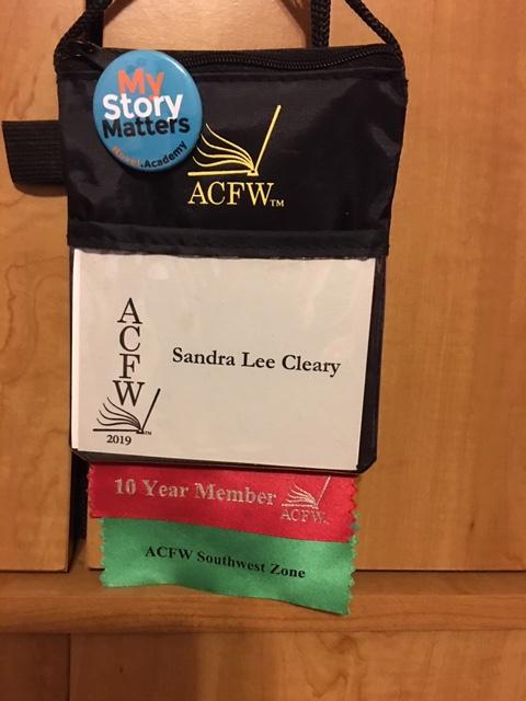 ACFW NAme tag 2019